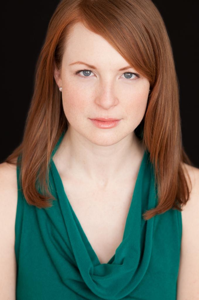 Nicole Goeden